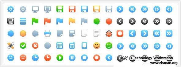 Icojoy Icons