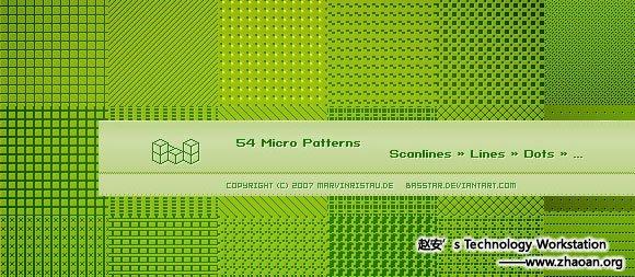 Micro Patterns