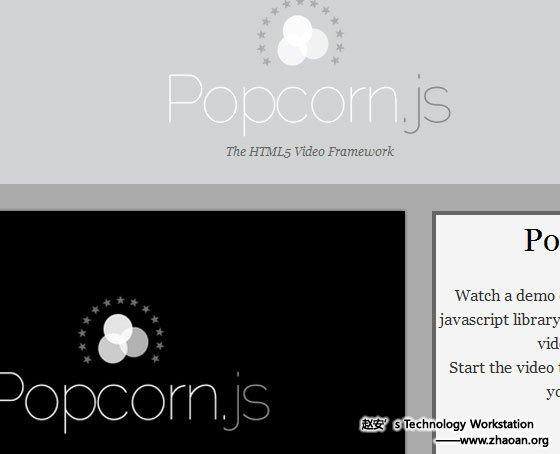 Popcorn.js